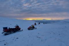 Coal Lake Trail - December 2020