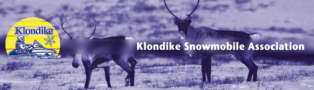 Klondike Snowmobile Association